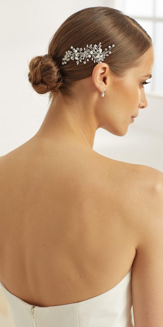 fermacapelli strass