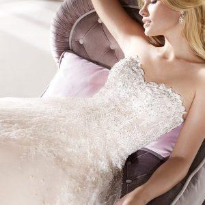 Nicole Spose NIA20231 Nicole moda sposa dettaglio