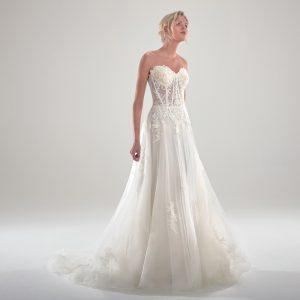 Nicole Spose AUA20311 Aurora moda sposa