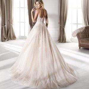 Nicole Spose NIA20231 Nicole moda sposa retro