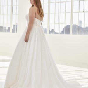Parrish abito da sposa pronovias
